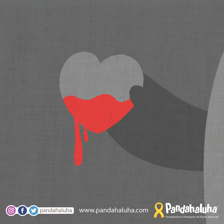 Pandahaluha - 良心
