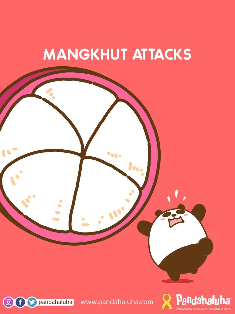 Pandahaluha - Mangkhut Attacks