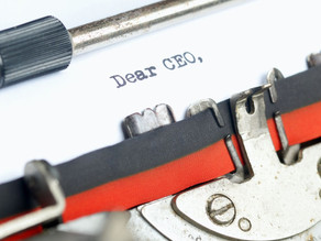 CySEC's supervisory findings: Dear CEO letter