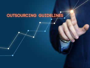 ESMA publishes cloud outsourcing guidelines