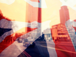 UK temporary permissions regime – Information for your firm (FSMA-R)