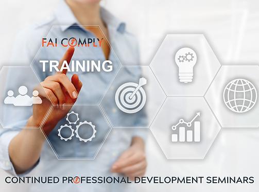 Continued Professional Development Semin