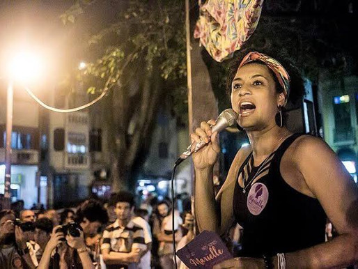STJ absolve desembargadora que imputou falso crime a Marielle Franco em posts