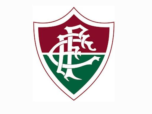 Arthur estreia no Fluminense e se torna o jogador mais jovem a jogar pelo clube na era profissional