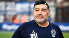 Justiça argentina decide que filhos reconhecidos são únicos herdeiros de Maradona