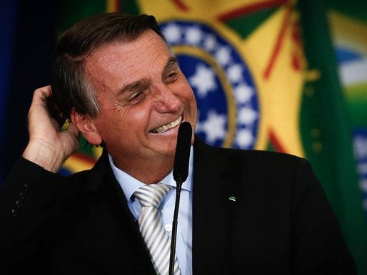 'Chega de frescura, de mimimi': frase de Bolsonaro repercute na imprensa internacional