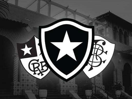 Odebrecht pede penhora de mais de R$ 50 milhões contra o Botafogo na Justiça