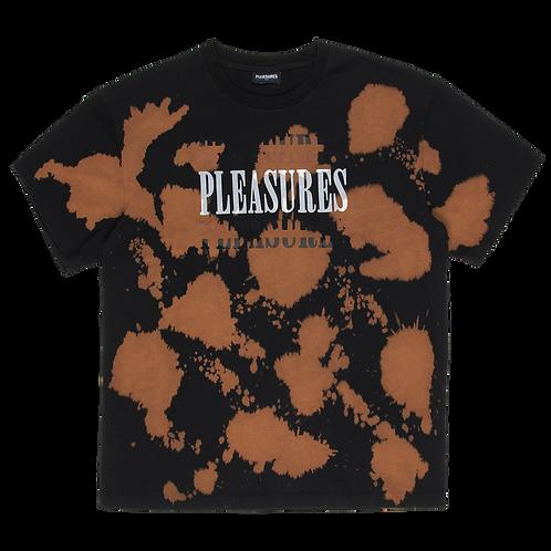 Pleasures Swinger Dye Shirt
