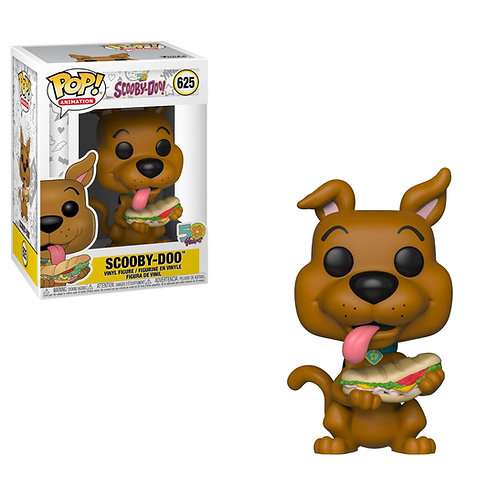 FUNKO POP! Animation: Scooby-Doo