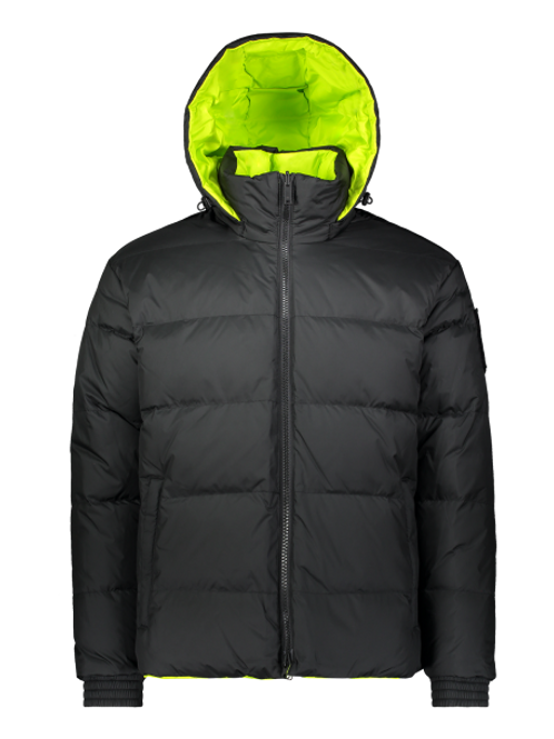 Moose Knuckles Syndicate Puffer