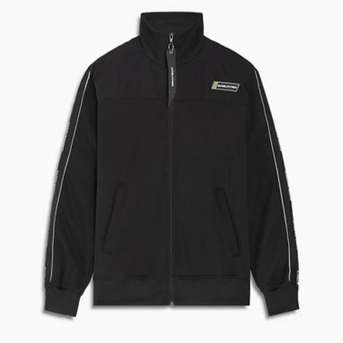 Daniel Patrick 2020 Slim Track Jacket
