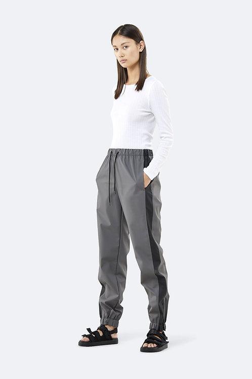 RAINS Color Block Pants