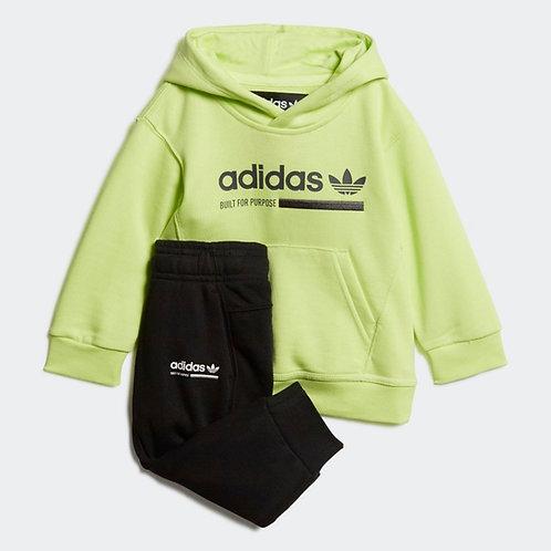 Adidas Kaval Hoodie Set