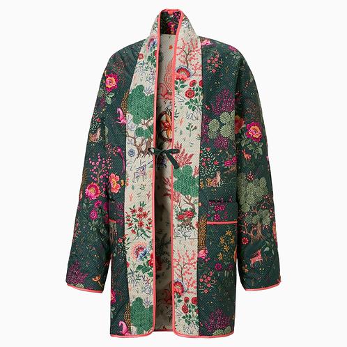 PUMA x LIBERTY Printed Women's Kimono