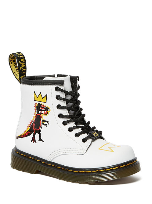 Dr. Martens 1460 Basquiat Toddler