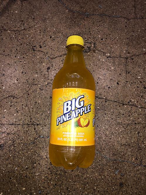 Big Pineapple Soda