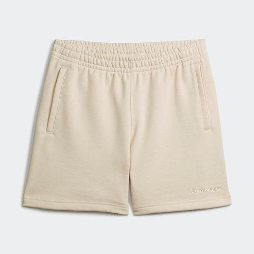 Adidas PW Basics Shorts (Gender Neutral)(Cream)