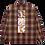 Thumbnail: Pleasures Paradox Heavyweight Coaches Jacket