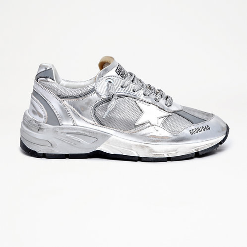 Golden Goose Dad-Star Sneaker
