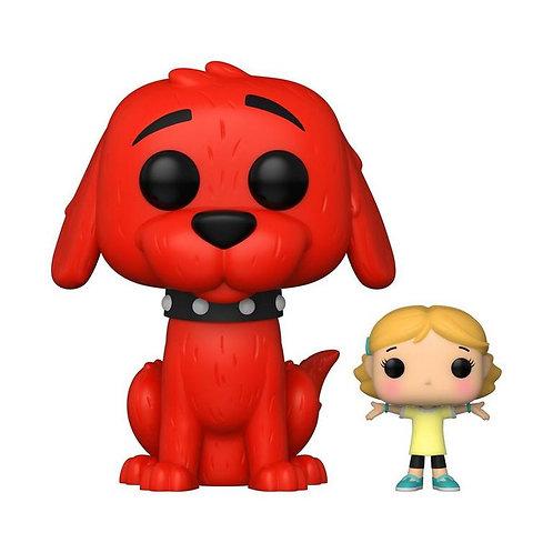 FUNKO POP! & Buddy: Clifford with Emily