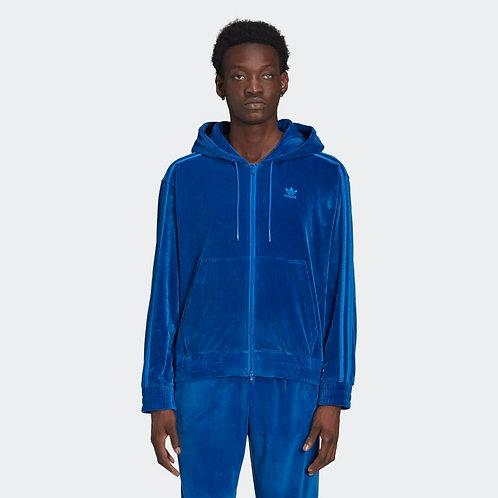 adidas Jeremy Scott Full-Zip Hoodie