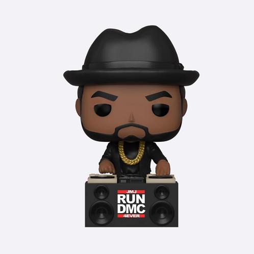 FUNKO POP! ROCKS: RUN DMC - JMJ