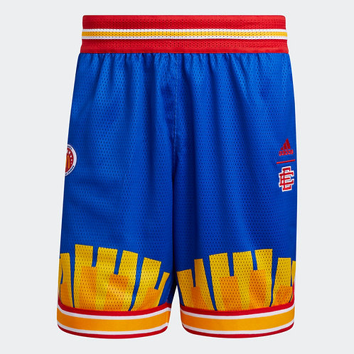 adidas EE McDonald's Reverse Retro Shorts