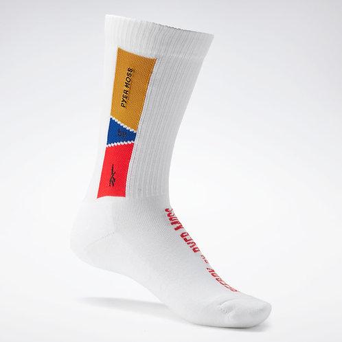 Reebok by Pyer Moss Crew Socks