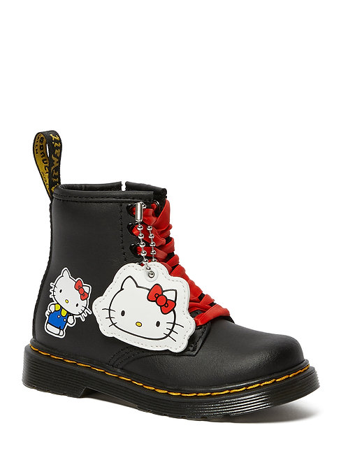 Dr. Martens 1460 Hello Kitty Toddler
