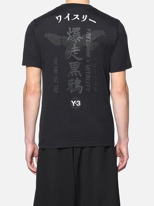 Y-3 Craft Tee