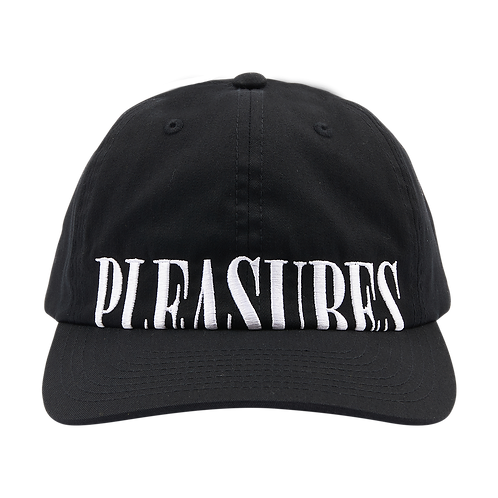 Pleasures Dome Life Profile Snapback Hat