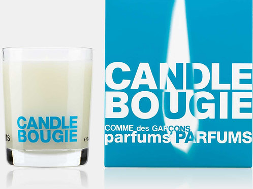 Comme des Garçons Eau de Parfum Candle