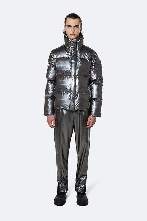 Rains Boxy Puffer Jacket