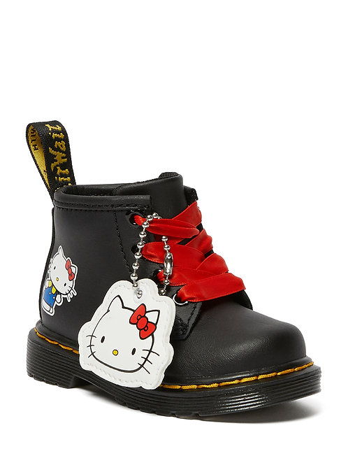 Dr. Martens 1460 Hello Kitty Infant