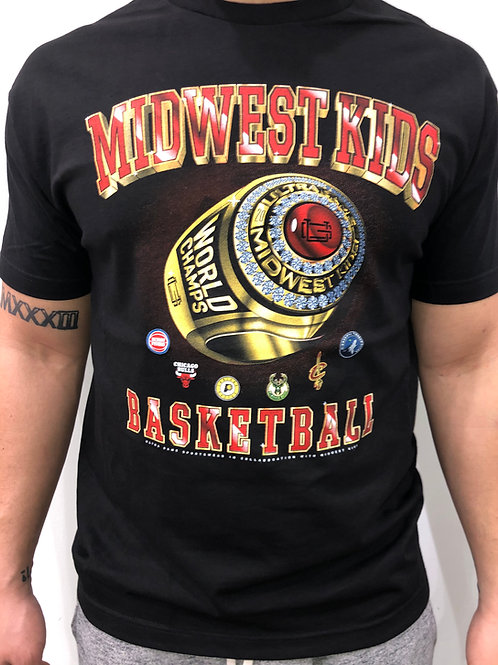 Midwest Kids x Ultra Game Championship Tee