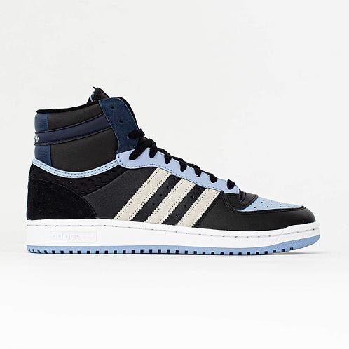 adidas Top Ten Hi RB (Blue, Black & White)