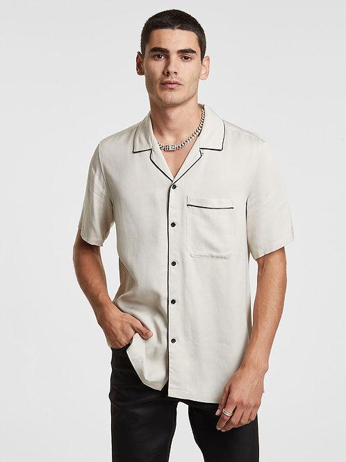 Ksubi Downtown Resort SS Shirt