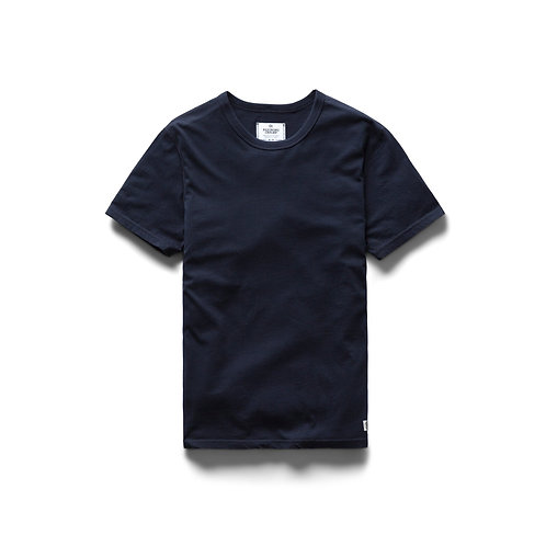 Reigning Champ Crew Neck T-Shirt
