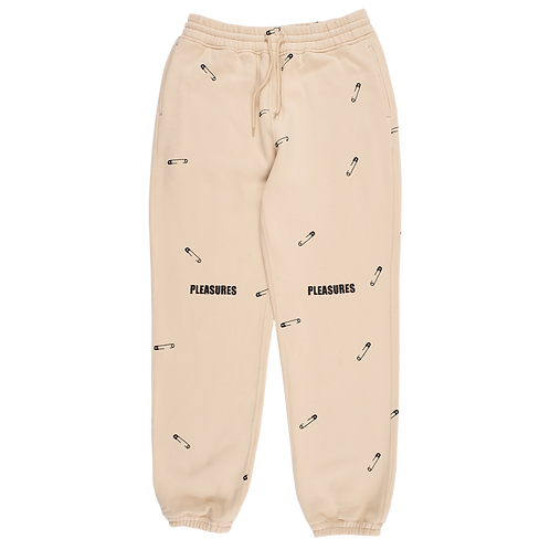 Pleasures Safety Embroidered Sweatpant