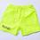 Thumbnail: Pleasures BPM Shorts