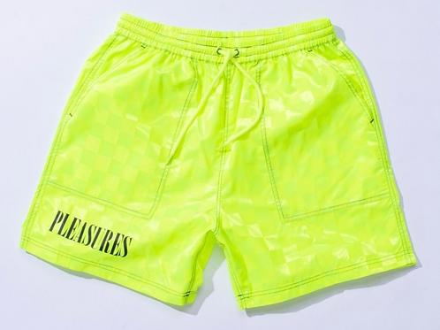 Pleasures BPM Shorts
