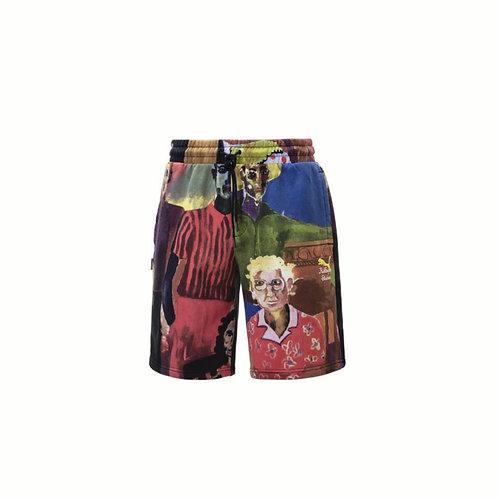 PUMA x KIDSUPER STUDIOS AOP Shorts