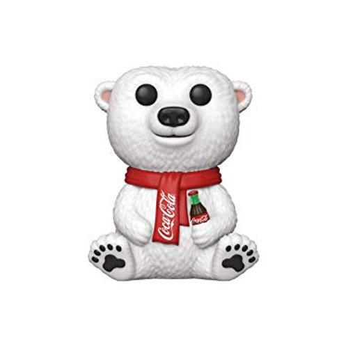 FUNKO POP! Ad Icons: Coca Cola Bear