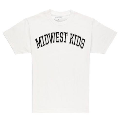 Midwest Kids Basic Tee