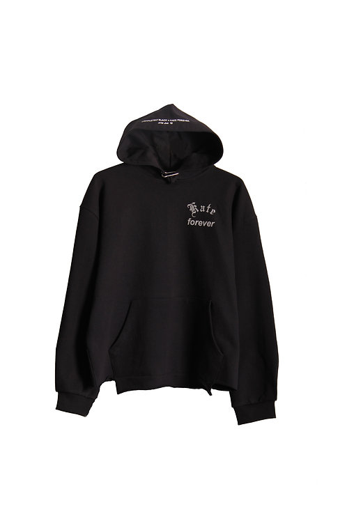 Mr. Completely Kate Forever Hoodie - Right