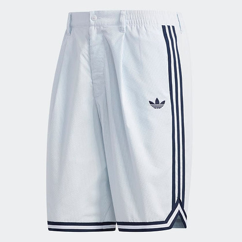 Adidas Seersucker Shorts
