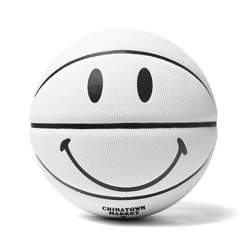 Chinatown Market UV Smiley Basketball
