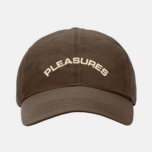 Pleasures Destiny Nylon Polo Cap