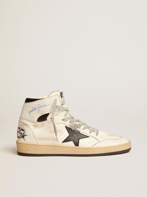 Golden Goose Sky-Star Sneaker