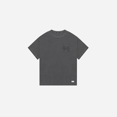 Stampd Tumbled Shadow Leopard SS Tee